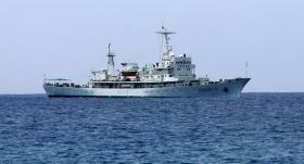 菲律宾总统府称中国官员突然推迟访菲