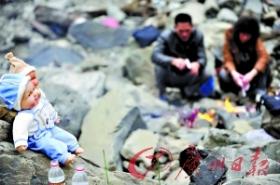 四川灾区35万户居民仍在板房中生活