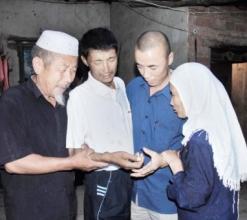 服刑犯申请假释给弟弟捐肾获司法部批准(图)