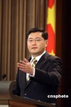 外交部:力拓员工窃取中国国家秘密证据确凿