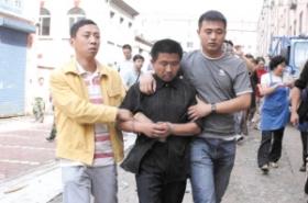 黑龙江鹤岗交通局长被杀续:嫌犯作案仅用2分钟