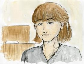 酒井法子初审全面认罪 涉毒案拟判入狱1年半