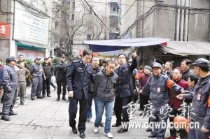 两名男子冒充租房客捆绑打劫女房东被刑拘