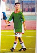 重庆教练因打死足球少年受审