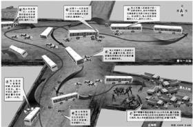 男子驾车天津街头恶意撞人9死11伤