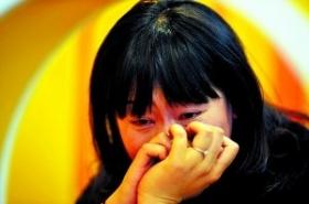 女子与千万富翁闪婚半月惨遭7次暴打