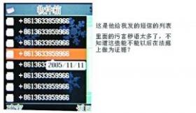 河南一文化局长被指发色情短信侮辱女下属