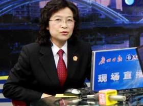 """广州中院院长:""""工作30年我也曾遭遇走后门"""""""