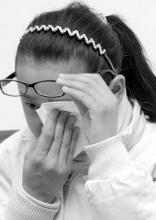 10岁女童求最高法不要判父亲死刑 案件发回重审