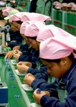 烟台富士康拒为8万员工缴公积金 每年避交近2亿
