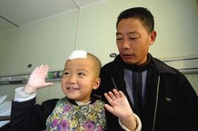 养子女儿皆身患重病 父亲欲卖亲生女救养子