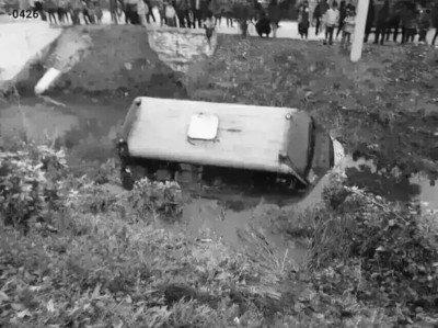 事故现场(图片来自网络)