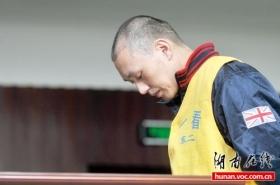 性虐歌手连续吊杀6人 庭审前高唱《车站》
