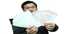 官员网上公布退贿清单被疑作秀