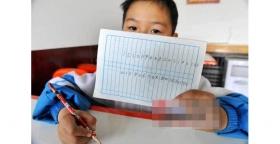 父亲称7岁儿子发现乘法新算法欲申请专利