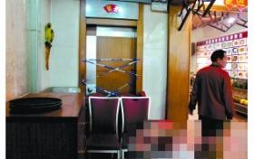 广东佛山一家饭店发生枪案 嫌犯持枪锤头闯包厢