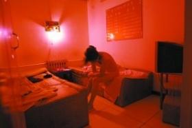 北京查处8间发廊足疗店 男子与裸女被抓现行