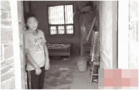 弱智女遭同村人性侵怀孕 家属欲产婴证奸