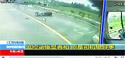 司机停车救人被诬陷撞人 监控录像证清白