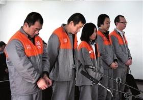 44名中国游客在韩旅行后离团偷渡 5名蛇头受审