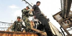 嫌犯海上逃6年上岸不超6次 被抓只想喝口矿泉水