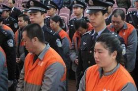 内地最大卖淫团伙获刑 垄断北京亚运村卖淫市场