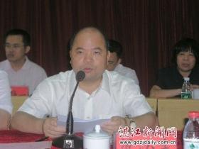 广东湛江霞山区委书记受贿贪污、多次嫖娼被双