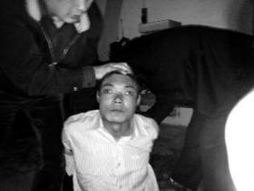 刑满释放男子因手头拮据半月杀7位留守老人