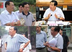 """陕西""""表哥""""杨达才今日受审 涉嫌两宗罪"""