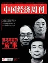 媒体称2000年以来省部级高官贪腐案半数涉房地产