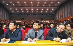 中纪委:每年处分县级以上官员数超矿难死亡数