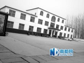 河南宁陵被指雇人上环结扎完成计生指标