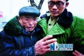 河南男子坐10年冤狱 自称曾遭强灌屎尿逼供