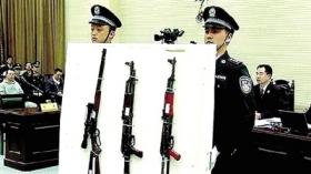 超7名副省级高官现场观摩刘汉涉黑案庭审
