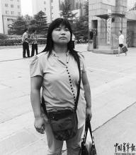 河南农妇被精神病状告警方胜诉