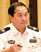 中央军委原副主席徐才厚被开除党籍