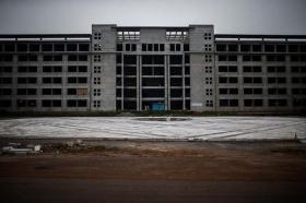 安徽萧县书记落马 过亿政府大楼烂尾