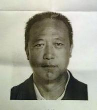 央视公布黑龙江枪击杀人案嫌犯照片