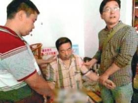 洛阳副市长失联发帖人曾被要求删帖