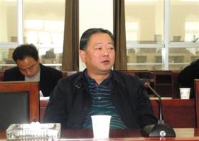 """县委书记辞职 称""""或许是人生的宿命"""""""