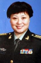 解放军信息工程大学副政委高小燕少将被查