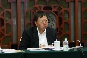 广州政协原副主席潘胜燊被查