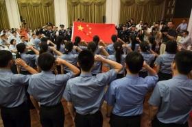 上海新规:若配偶或子女为律师禁做检察官