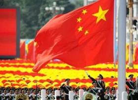 官媒确认中国今年举行阅兵