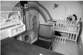 浙江婴儿安全岛转型:只接受孤儿和本地弃婴