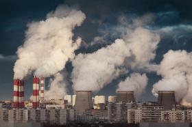 北京规定举报大气污染等行为最高可奖5万元