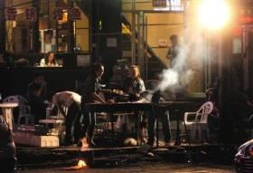北京禁止露天烧烤区域 城六区及通州全面禁止