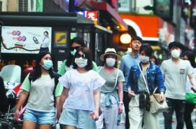 中国一公民在韩被确诊MERS 现已被隔离治疗