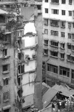 贵州9层居民楼坍塌4人遇难 10多年前已反映问题