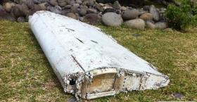 搜寻马航MH370的515天:终于发现残骸